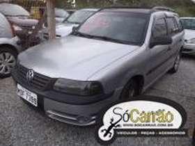 Volkswagen PARATI - parati COMFORTLINE G3 1.8Mi