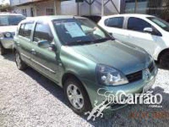 Renault CLIO 1.6 16V 4P