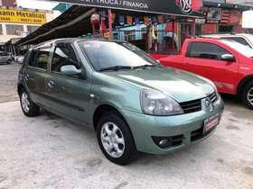 Renault CLIO - clio CLIO AUTHENTIQUE 1.6 16V HIFLEX