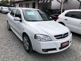 GM - Chevrolet ASTRA SEDAN - astra sedan ASTRA SEDAN 2.0 8V