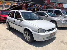 GM - Chevrolet CORSA HATCH - corsa hatch CORSA HATCH 1.0 8V