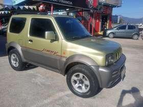 Suzuki JIMNY - jimny JIMNY HR 4X4 1.3 16V