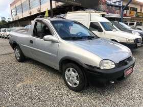 GM - Chevrolet CORSA PICK-UP - corsa pick-up CORSA PICK-UP CS GL 4X2 1.6 EFI