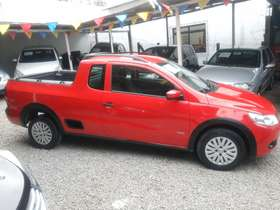 Volkswagen SAVEIRO CE - saveiro ce SAVEIRO CE (Trend) G5 1.6 8V
