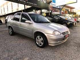 GM - Chevrolet CORSA SEDAN - corsa sedan CORSA SEDAN GLS 1.6 MPFI 16V