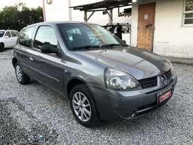 Renault CLIO - clio CLIO AUTHENTIQUE 1.0 16V HIPOWER