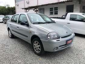 Renault CLIO SEDAN - clio sedan CLIO SEDAN RT 1.0 16V