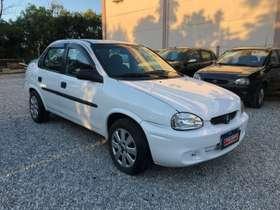 GM - Chevrolet CORSA SEDAN - corsa sedan CORSA SEDAN CLASSIC 1.6 MPFI