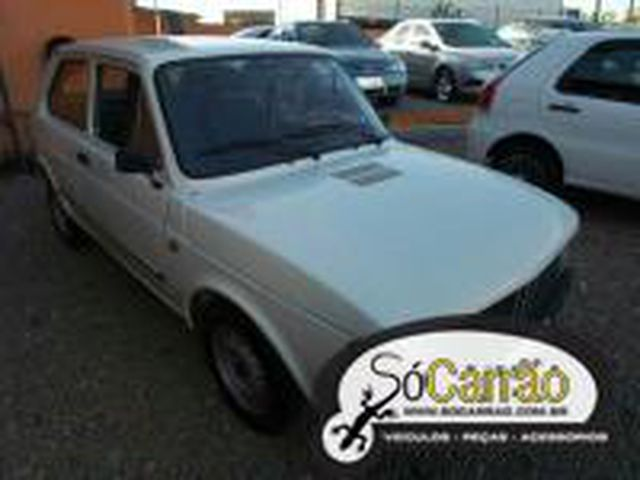 Fiat 147 1.3