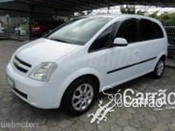GM - Chevrolet MERIVA EXPRESSION 1.8