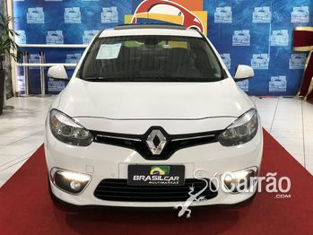 Renault FLUENCE PREVILÉGE