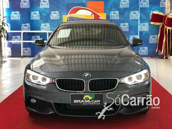 BMW 428i GRAN COUPE 2.0 245cv