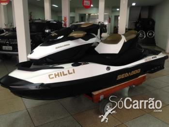 SEA DOO SEADOO SP