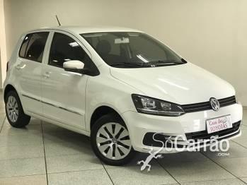 Volkswagen FOX TRENDLINE 1.0