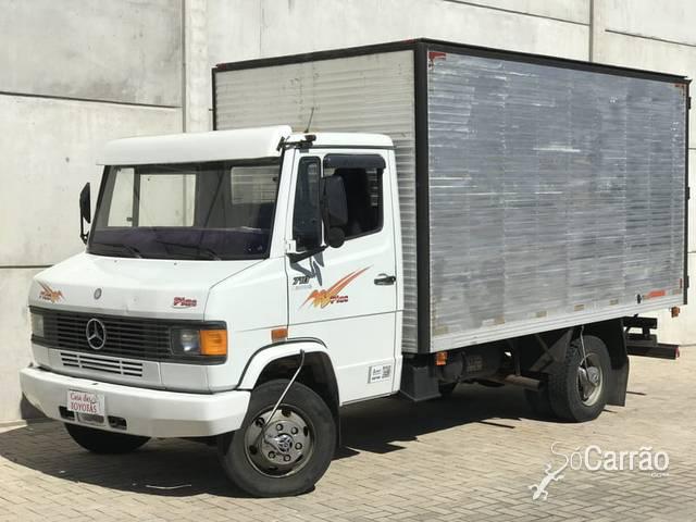 Mercedes MB 710