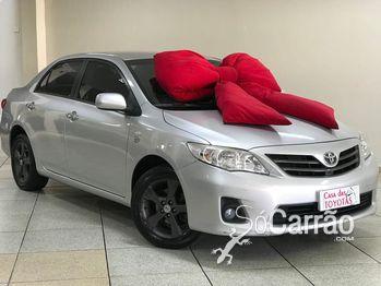 Toyota corolla GLi 1.8 16V AT