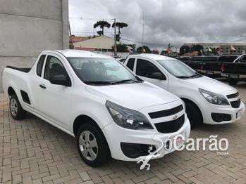 GM - Chevrolet montana LS 1.4 8V ECONOFLEX