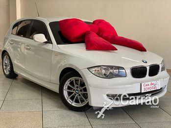 BMW 118i 2.0 16V
