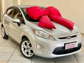 Ford NEW FIESTA - new fiesta HATCH SE 1.6 16V
