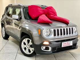 JEEP RENEGADE - renegade LIMITED EDITION 1.8 16V AT6