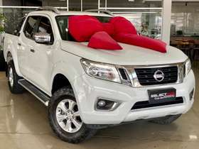 Nissan FRONTIER CD - frontier cd LE 4X4 2.3 16V TDI AT