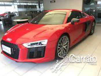 Audi R8 5.2 V10 525CV 4