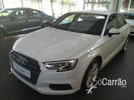 Audi A3 - a3 SEDAN PRESTIGE 1.4 16V TFSI TIP