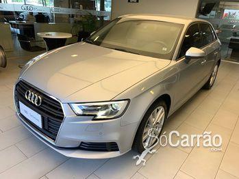 Audi a3 sportback PRESTIGE PLUS 1.4 16V TFSI S TRONIC