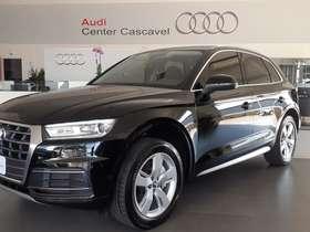 Audi Q5 - q5 AMBIENTE 2.0 252CV TFSI QUATTRO TIP