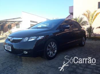 Honda CIVIC LXL SE AUTOMATICO