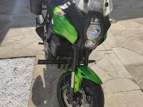 Kawasaki VERSYS - versys VERSYS 1000