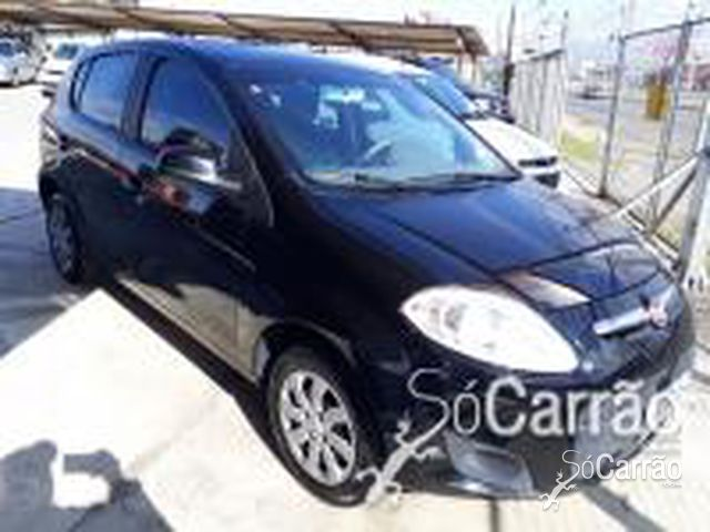 Fiat PALIO ATTRACTIVE EVO 1.0