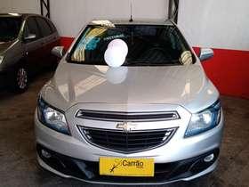 GM - Chevrolet ONIX - onix ONIX LTZ 1.4 8V SPE/4 AT