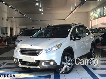Peugeot 2008 CROSS WAY