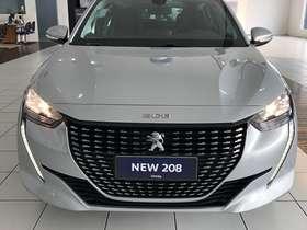 Peugeot 208 - 208 208 ACTIVE PACK 1.6 16V AT6 FLEXSTART