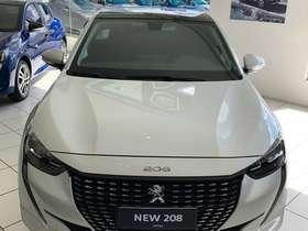 Peugeot 208 - 208 208 ALLURE 1.6 16V AT6