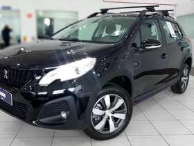 Peugeot 2008 - 2008 2008 ALLURE PACK 1.6 16V AT6