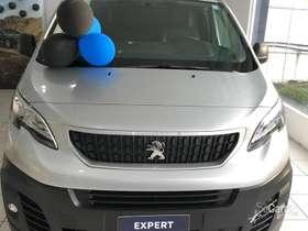 Peugeot EXPERT - expert EXPERT FURGAO BUSINESS VITRE 1.6 HDI TB
