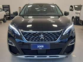 Peugeot 3008 SUV - 3008 suv 3008 SUV GRIFFE PACK 1.6 THP 16V AT6