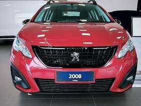 Peugeot 2008 - 2008 2008 ALLURE 1.6 16V AT6