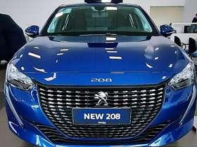 Peugeot 208 - 208 208 ACTIVE 1.6 16V AT6