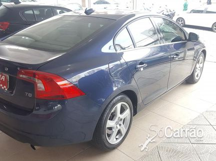 Volvo S60 - s60 R 2.5 AT