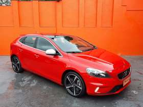 Volvo V40 HATCH - v40 hatch R-DESIGN T5 2.0 TB AT