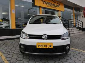 Volkswagen SPACE CROSS - space cross (I-Trend) 1.6 8V IMOTION