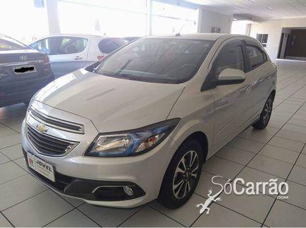 GM - Chevrolet ONIX - onix LTZ 1.4 8V SPE/4 AT