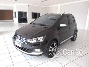 Volkswagen crossfox 1.6 16V MSi