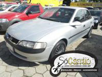 GM - Chevrolet VECTRA GLS 2.0 8V