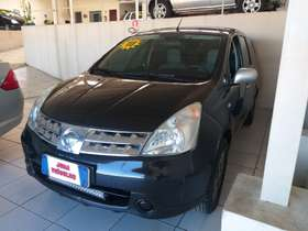 Nissan GRAND LIVINA - grand livina S 1.8 16V