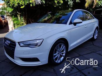 Audi A3 1.8 TURBO 4P