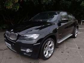 BMW X6 - x6 xDrive35i 4X4 3.0 24V